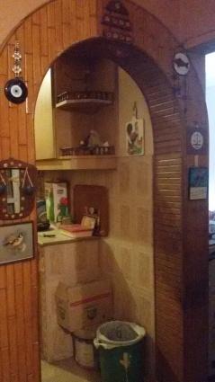 Renovated 3 bedroom apartment  for sale in Pardesi Skyland-Bath Island