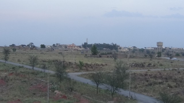 Plot For Sale in PECHS Islamabad